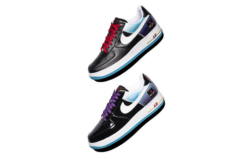 promo code effbd a683a Nike Recalls PlayStation x Air Force 1 Memories & Hints New ...