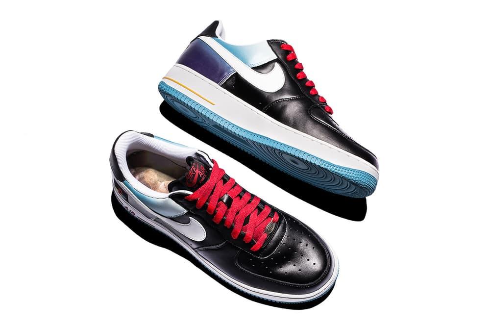 Nike Air Force 1 PlayStation sony footwear 2018 nike sportswear