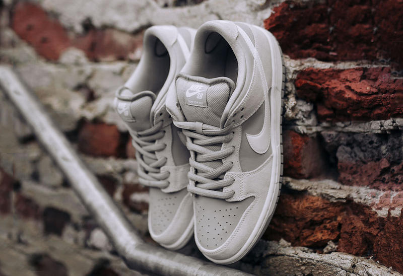 detailed look 92eac e3cb8 Nike SB Dunk Low TRD
