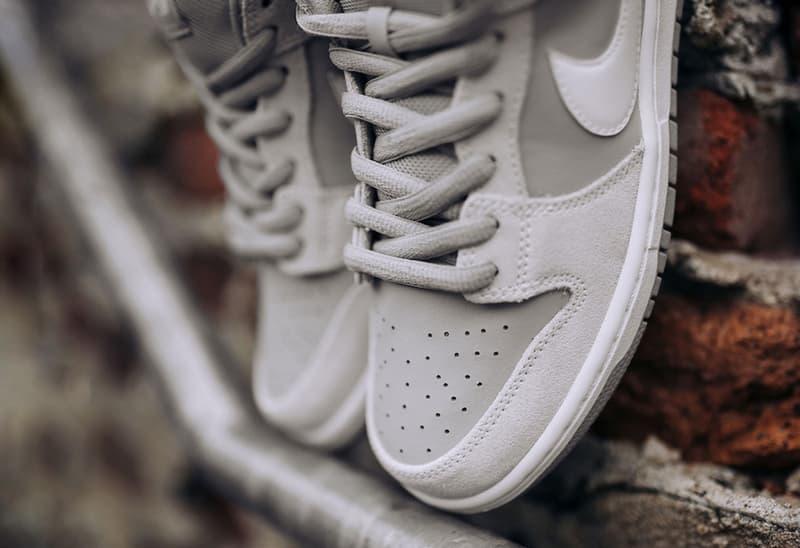 """Nike SB Dunk Low TRD """"Wolf Grey"""" Release date info sneaker price skateboarding"""