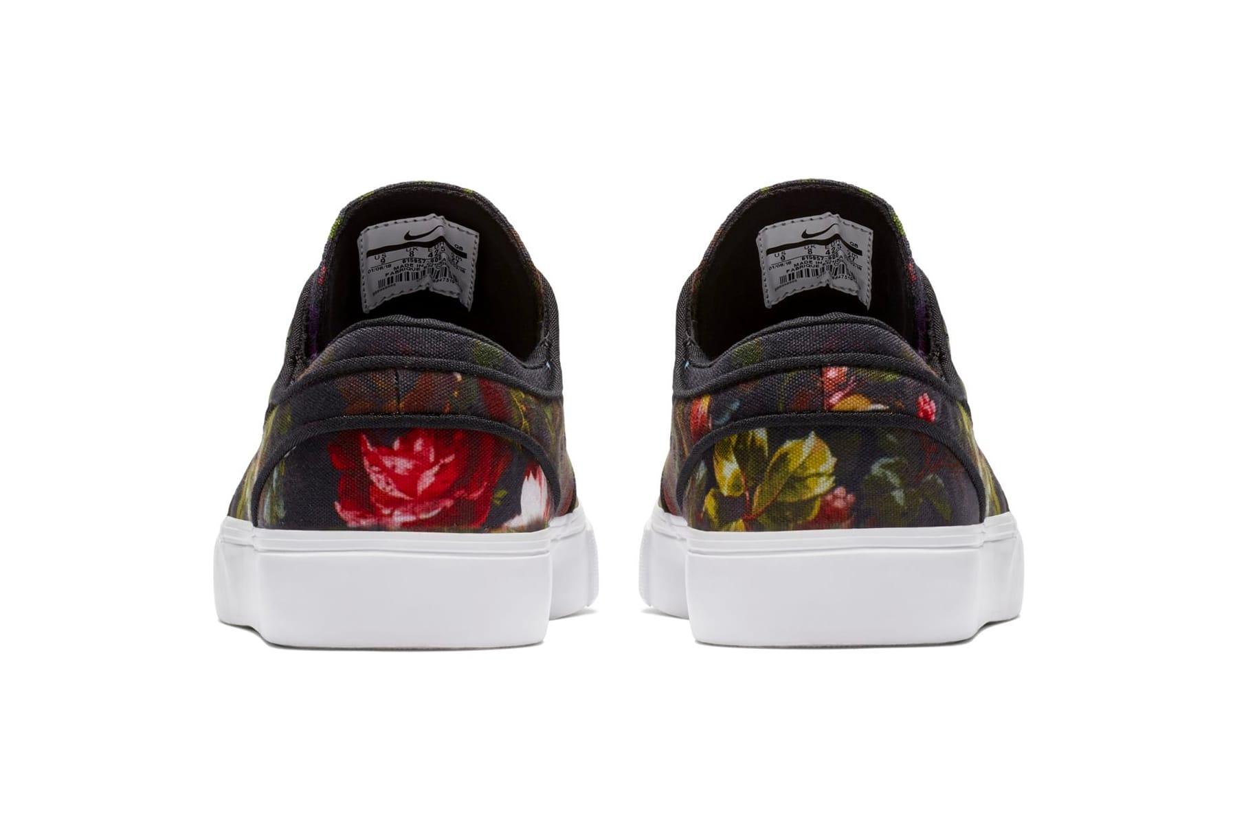 janoski floral price