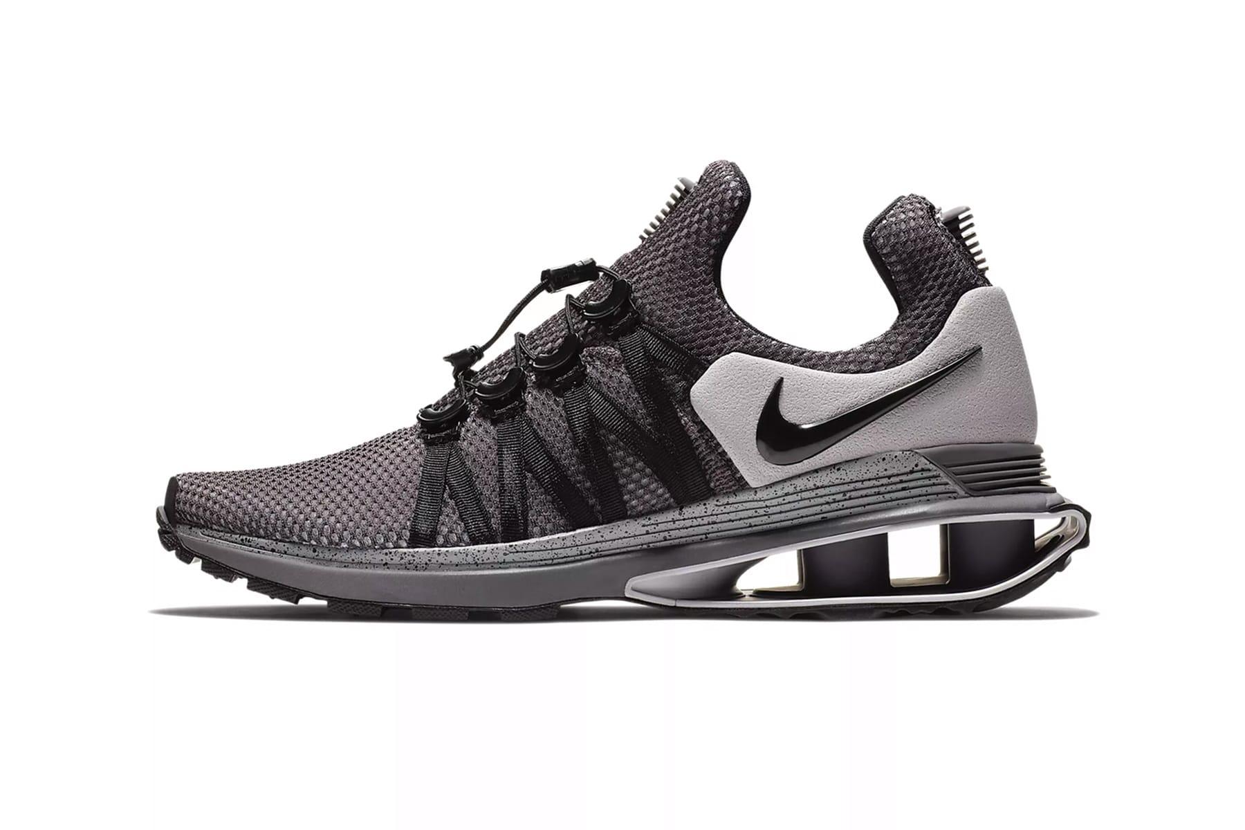 Nike Shox Gravity Summer New Colorways