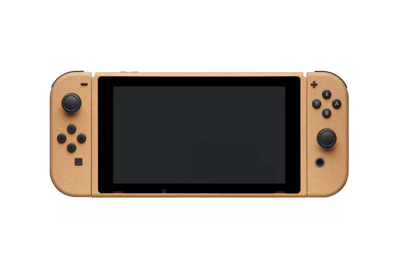 Nintendo Labo Switch Custom Cardboard Console gaming Creators contest prize