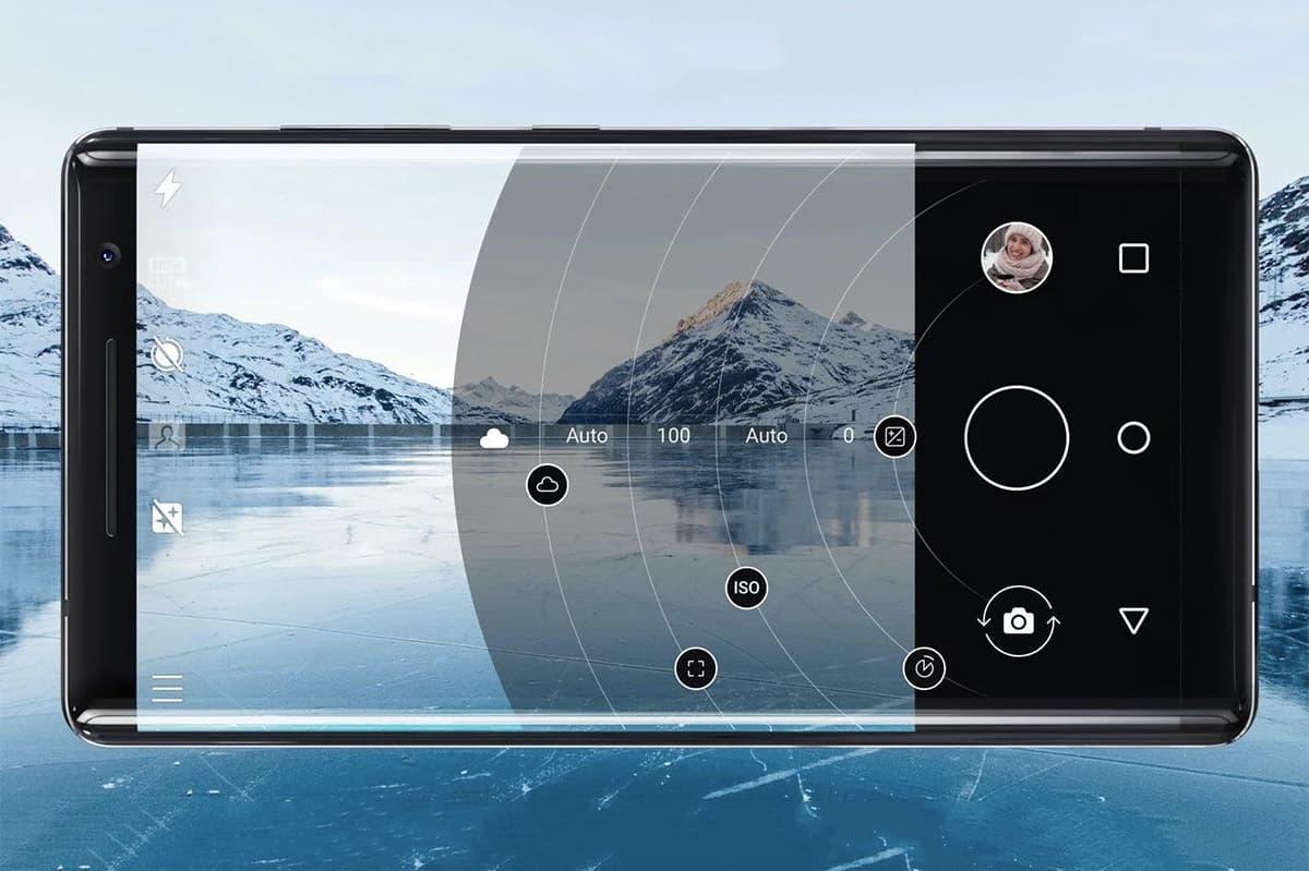 Nokia 8 Pro Camera Smartphone Photography shutter speed ISO white balance focus exposure Tech Technology iPhone Apple Samsung