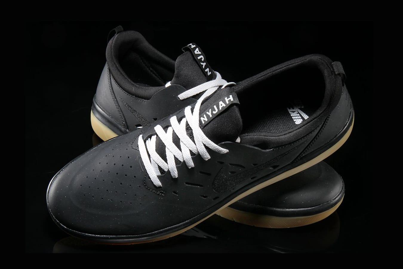 Nike SB Nyjah Free \