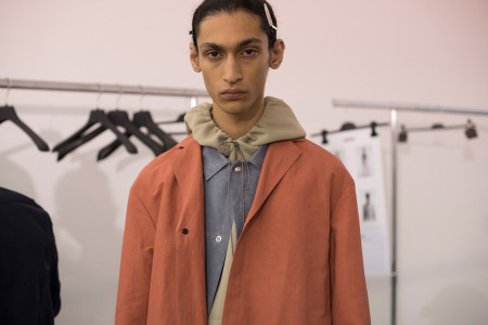 OAMC SS19 Upgraded Vintage Militaria With Splashes of Color