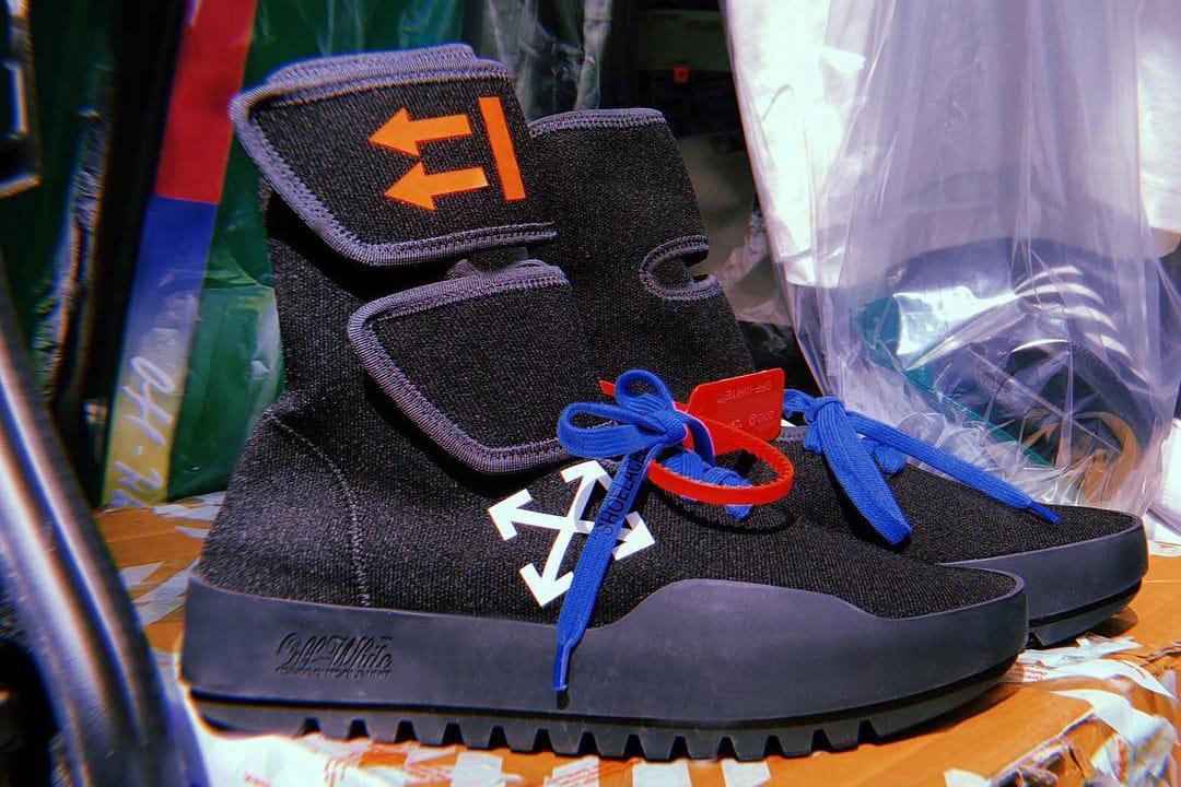 CST-100 Bandage Sneaker Release Date