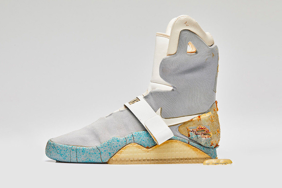 Nike MAG From 'Back to the Future II