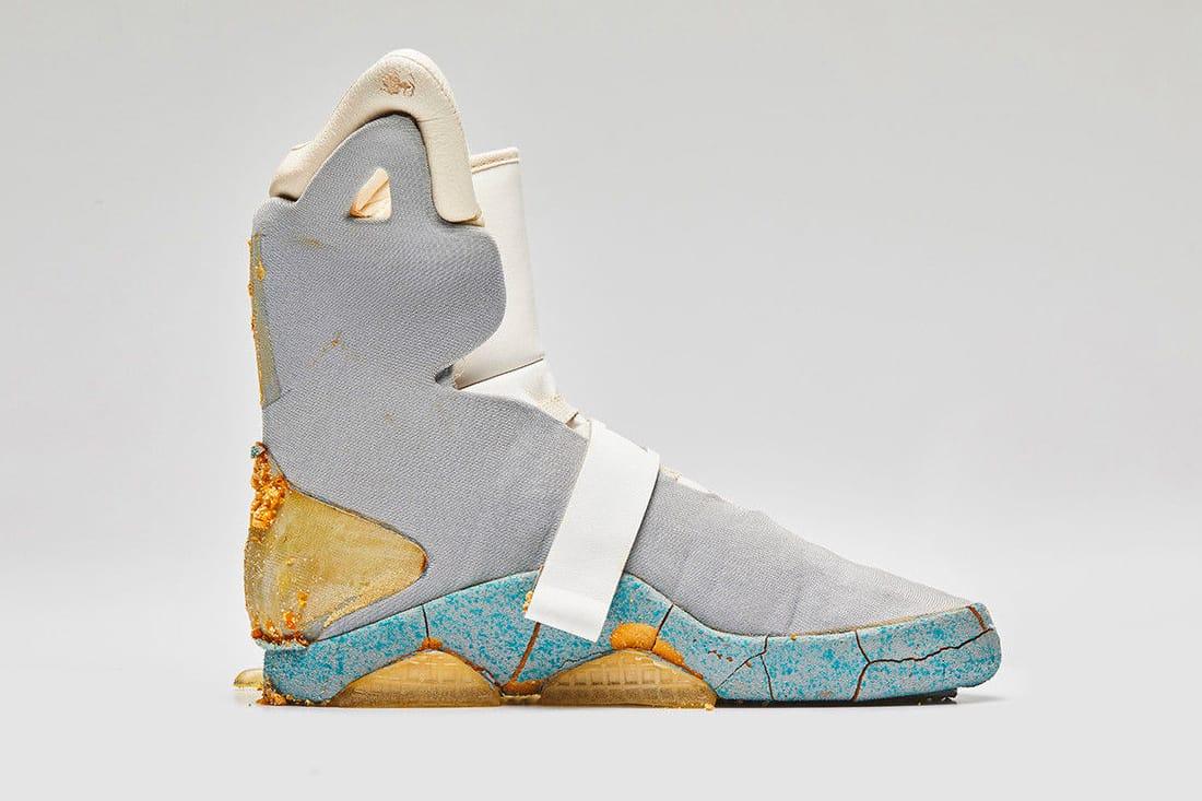 Cercanamente Normalmente germen  nike air max back to the future ebay Shop Clothing & Shoes Online