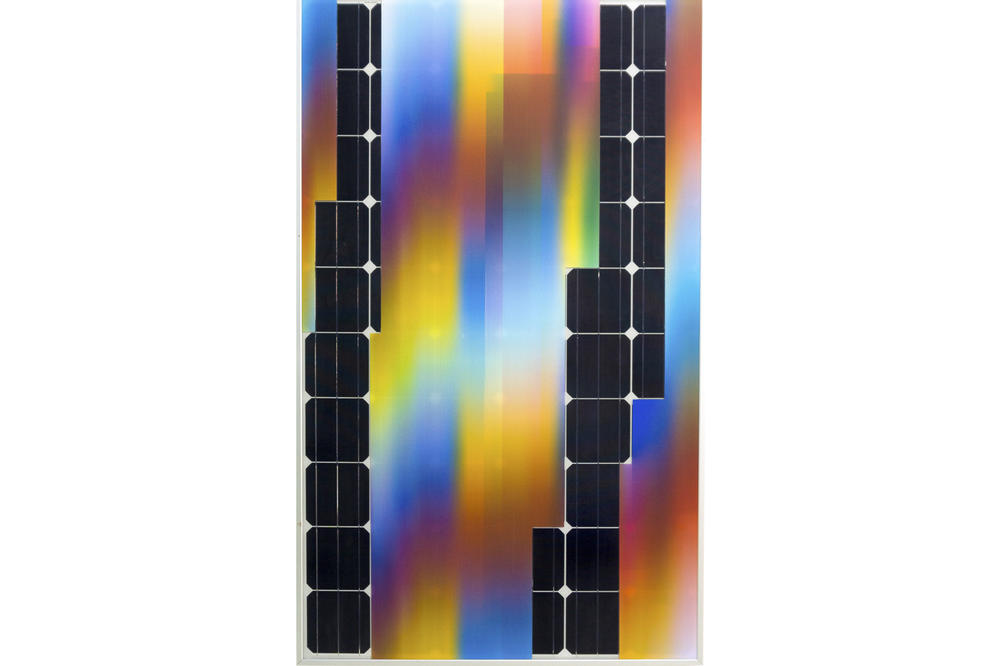 solar art series auction paddle8 felipe pantone olafur eliasson