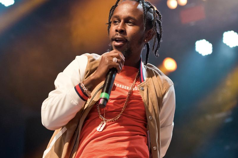 Popcaan Wine For Me Firm and Strong Singles sophomore album forever july 20 2018 release date info drop debut premiere