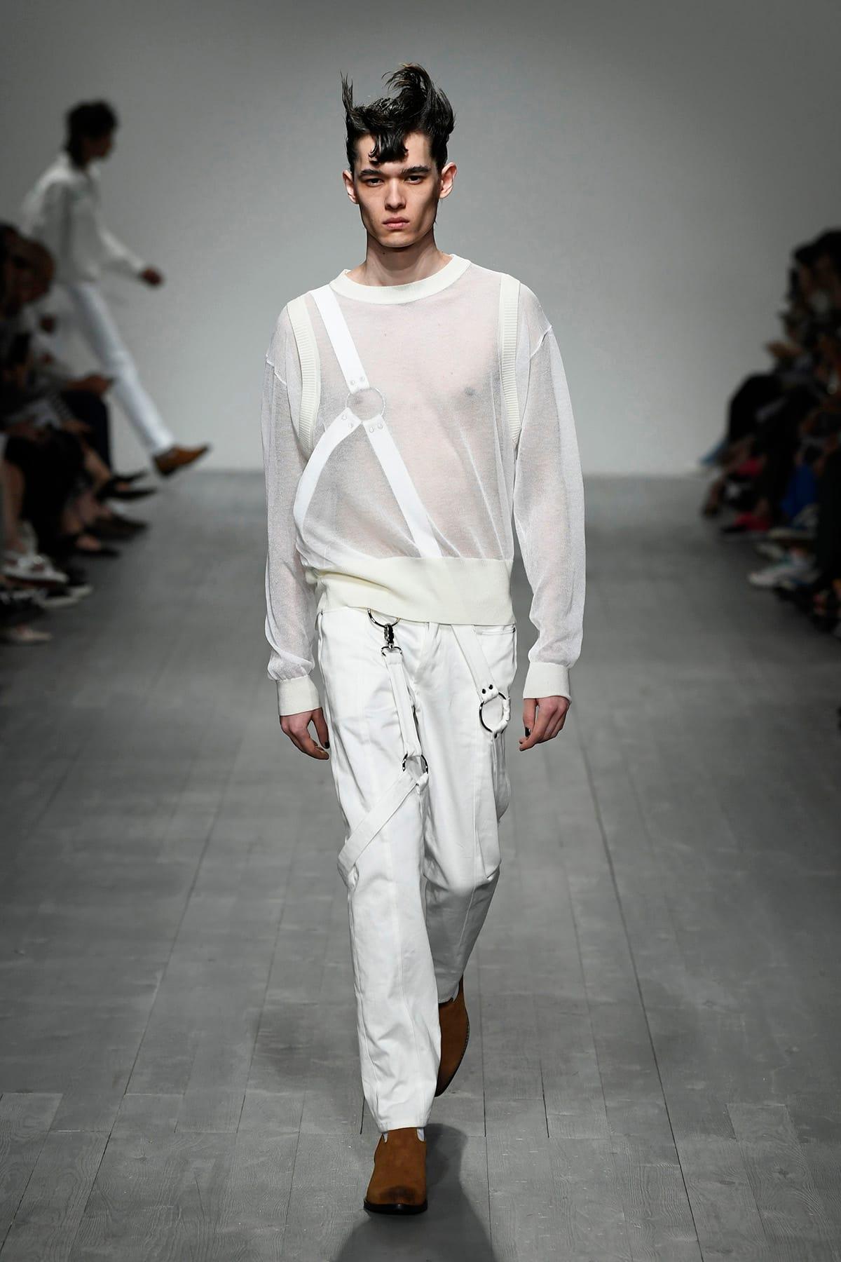 Asian Men S Fashion 2019 , In Fashion Famous
