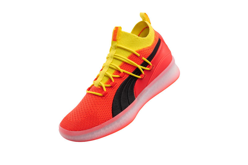 5078de45a401 PUMA Basketball s Resurgence Begins With the Clyde Court Disrupt