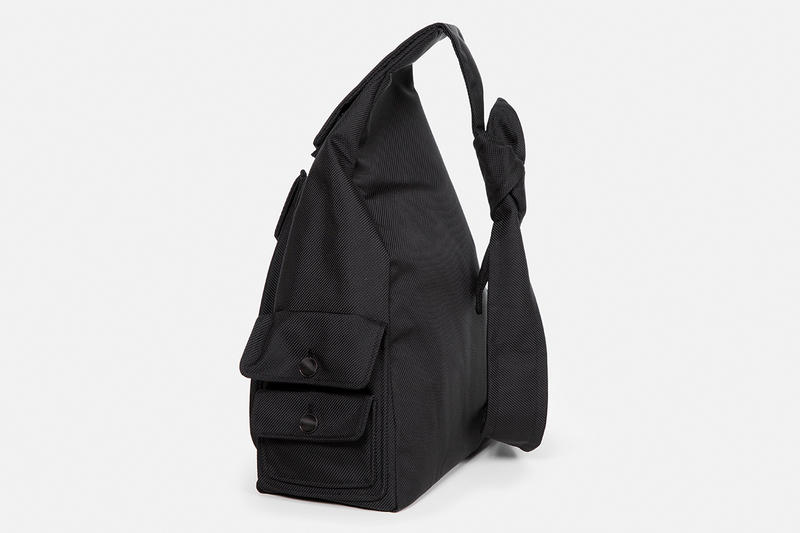 Raf Simons Eastpak Fall/Winter 2018 collection bags backpacks release date accessories