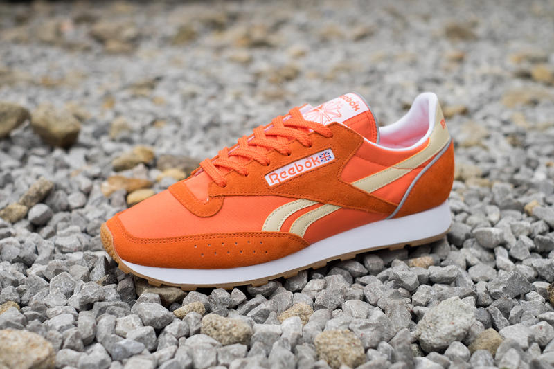 613da874a862 Reebok Classic  83 Ree-Cut Size Exclusive Release Details Sneakers Kicks  Shoes Trainers Closer