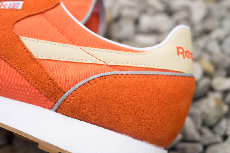 Reebok Classic '83 Ree-Cut Size Exclusive Release Details Sneakers Kicks Shoes Trainers Closer Look Available Cop Purchase