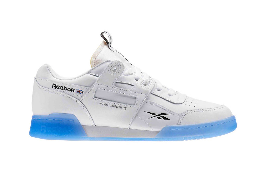 reebok classic foot locker