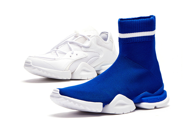 Reebok Reveals New Sock Run.r   Run.r 96 Sneakers 3a9f17864