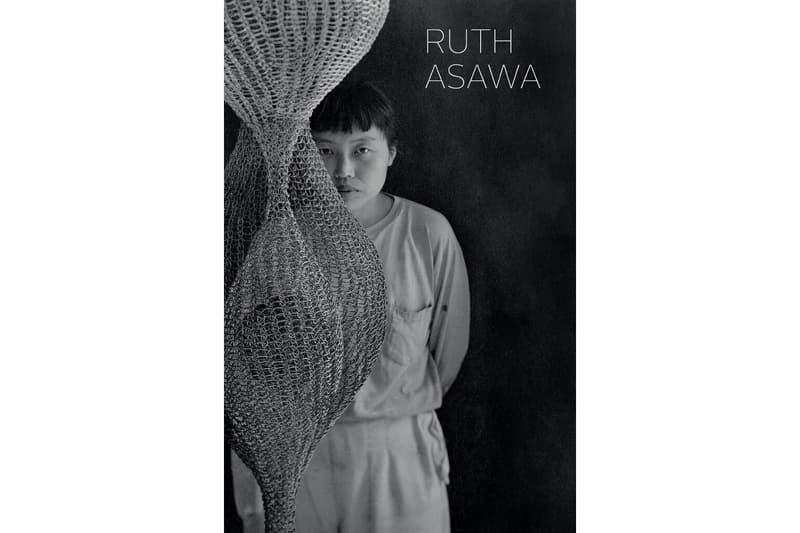 Ruth Asawa Monograph David Zwirner Books