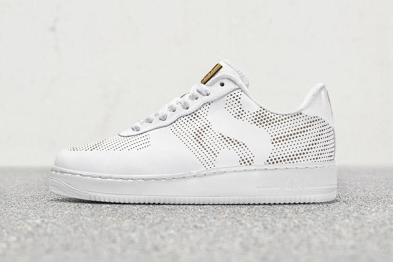 Nike Serena Williams air force 1 low nikeid footwear 2018 july 2 release  date info drop a445d4f6b