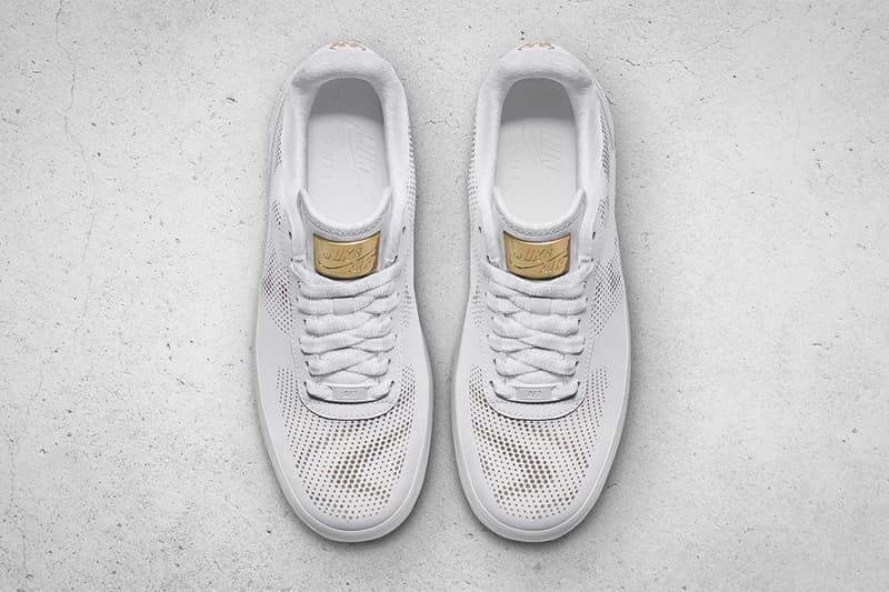 Nike Serena Williams air force 1 low nikeid footwear 2018 july 2 release date info drop sneakers shoes