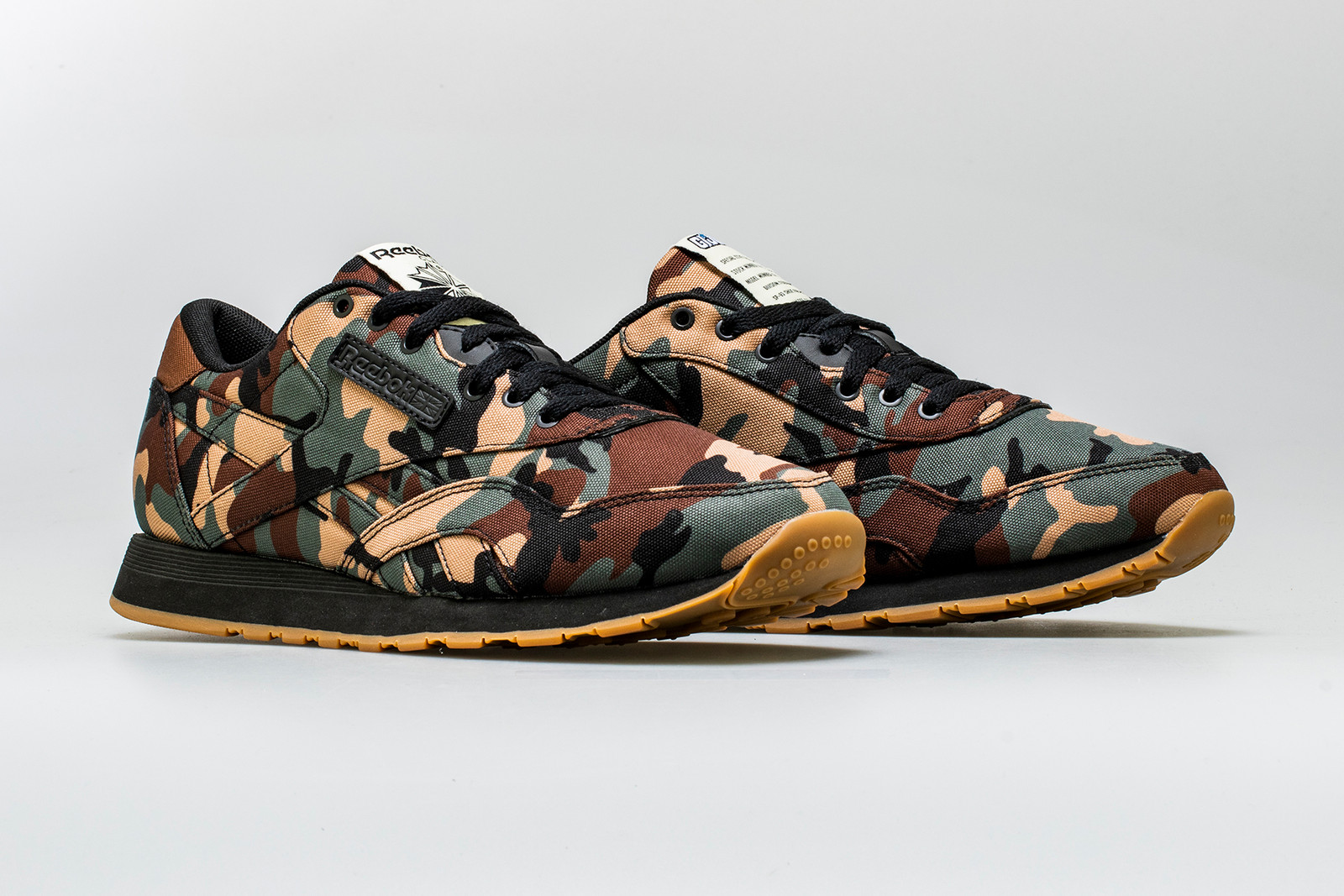 cd21f3c0f8040 Shoe Palace Reebok Hasbro Canvas Classic G.I. Joe camo release info 25th  anniversary