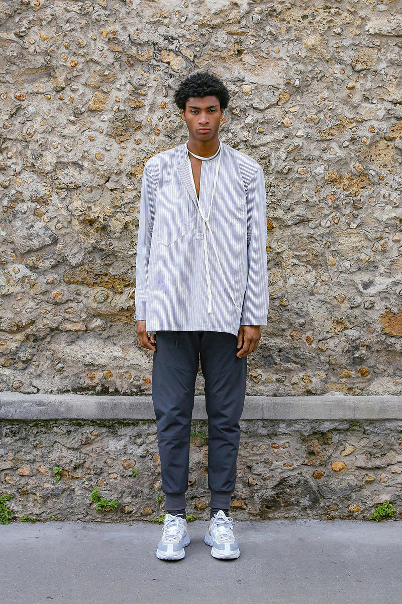 Siki Im Spring/Summer 2019 Collection Lookbook Bali Surfing Athletic Spirituality Buy Release Details First Look