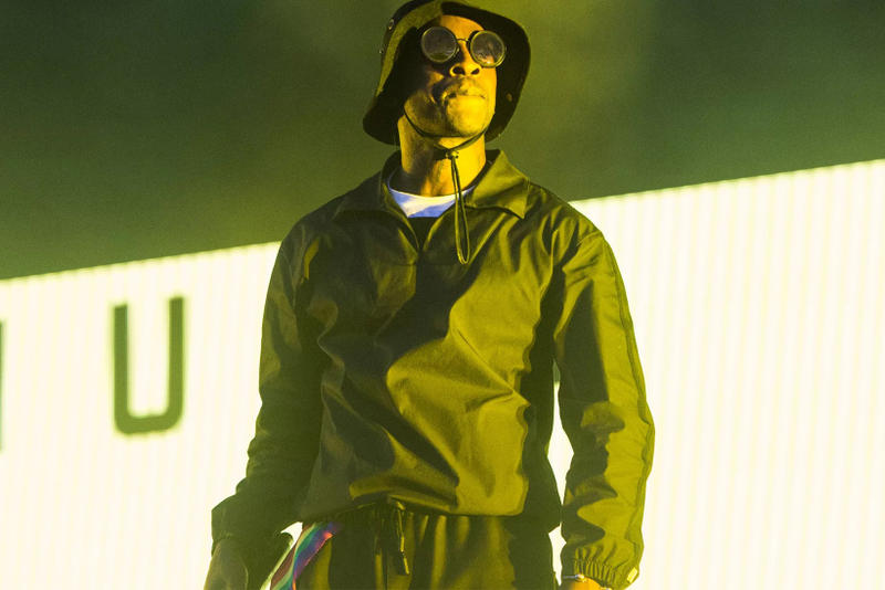 Skepta Teases pure water video music 2018 entertainment