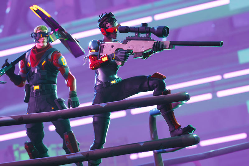 Sony Fortnite Battle Royale Cross-Play Controversy Nintendo Switch PlayStation 4