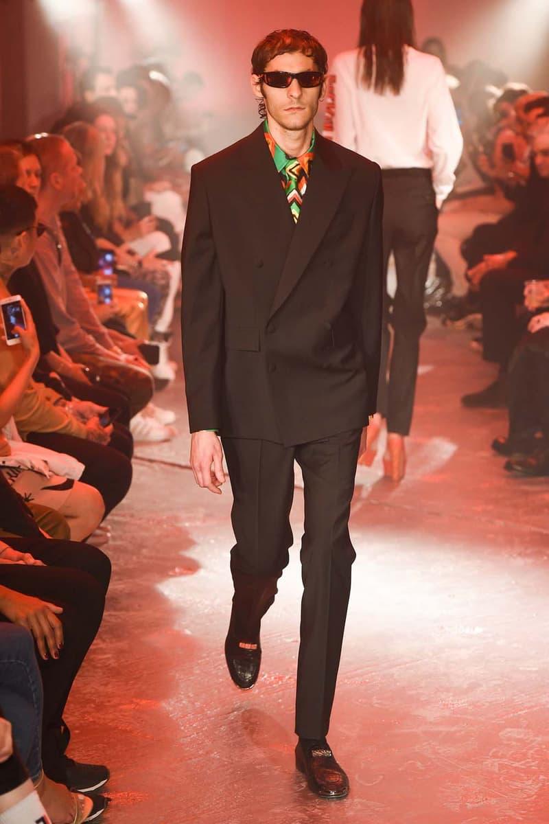 SSS World Corp Spring/Summer 2019 Paris Fashion Week