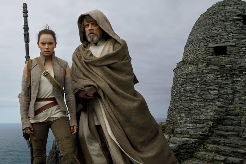 Star Wars Fans Campaign Remake The Last Jedi Disney Lucasfilm