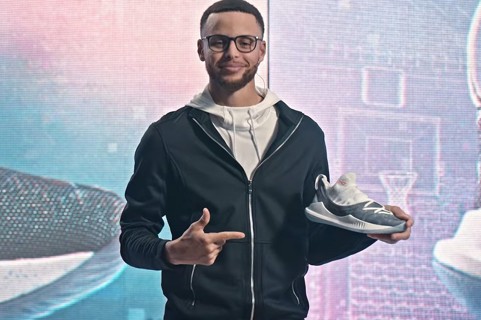 e5f44be3 Steph Curry's Under Armour Commercial for Haters | HYPEBEAST