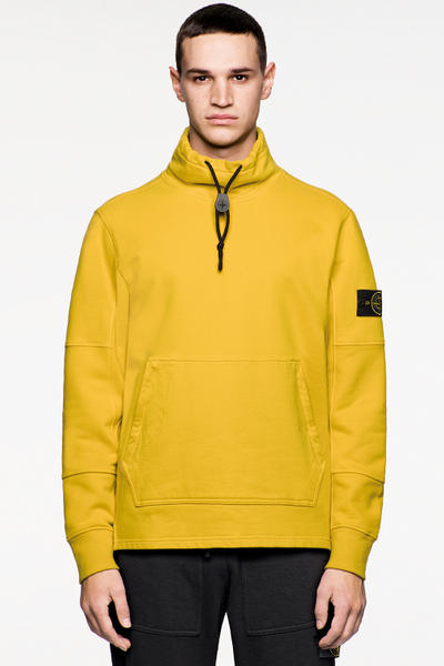 "Stone Island Unveils Its Industrial Strength-Themed FW18 ""Icon Imagery"" Collection"