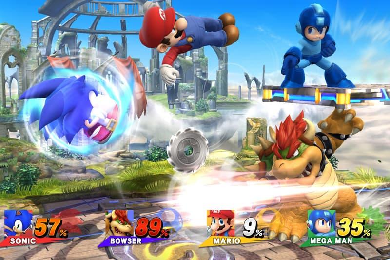 Super Smash Bros. Fan Nintendo Store Bomb Threat