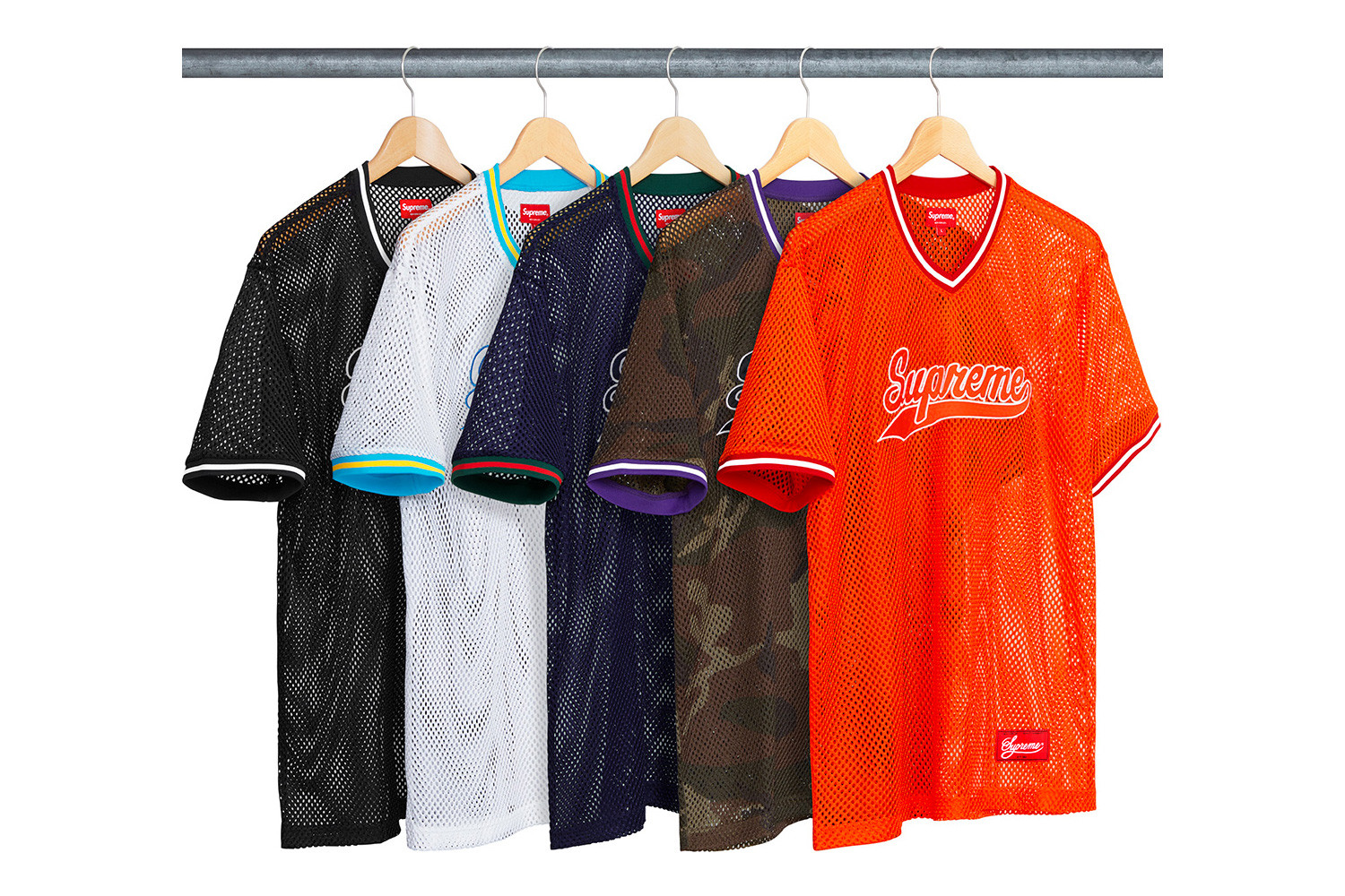 Supreme Spring/Summer 2018 Drop 19 Release Info off white rimowa palace moncler fragment bape popeye hiroshi fujiwara virgil abloh cav empt slam jam tres bien arc'teryx veilance new york magazine only ny