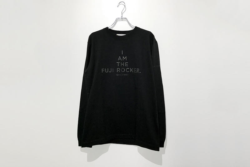 Takahiro Miyashita Fuji Rock Festival Merch clothing t-shirt shirt hoodie hat cap fest music japan