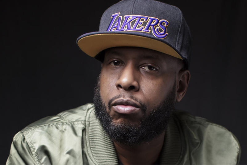 Talib Kweli Accused of Sexual Harassment by Res