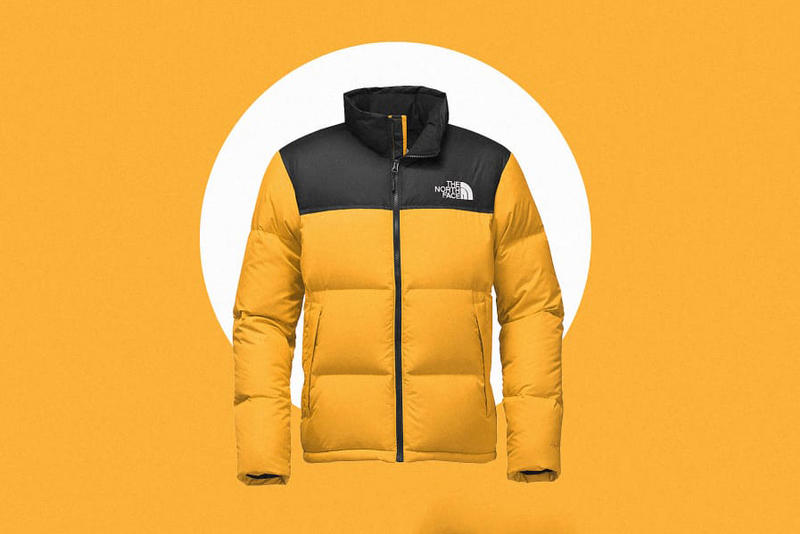 The North Face to Begin Selling Refurbished Coats