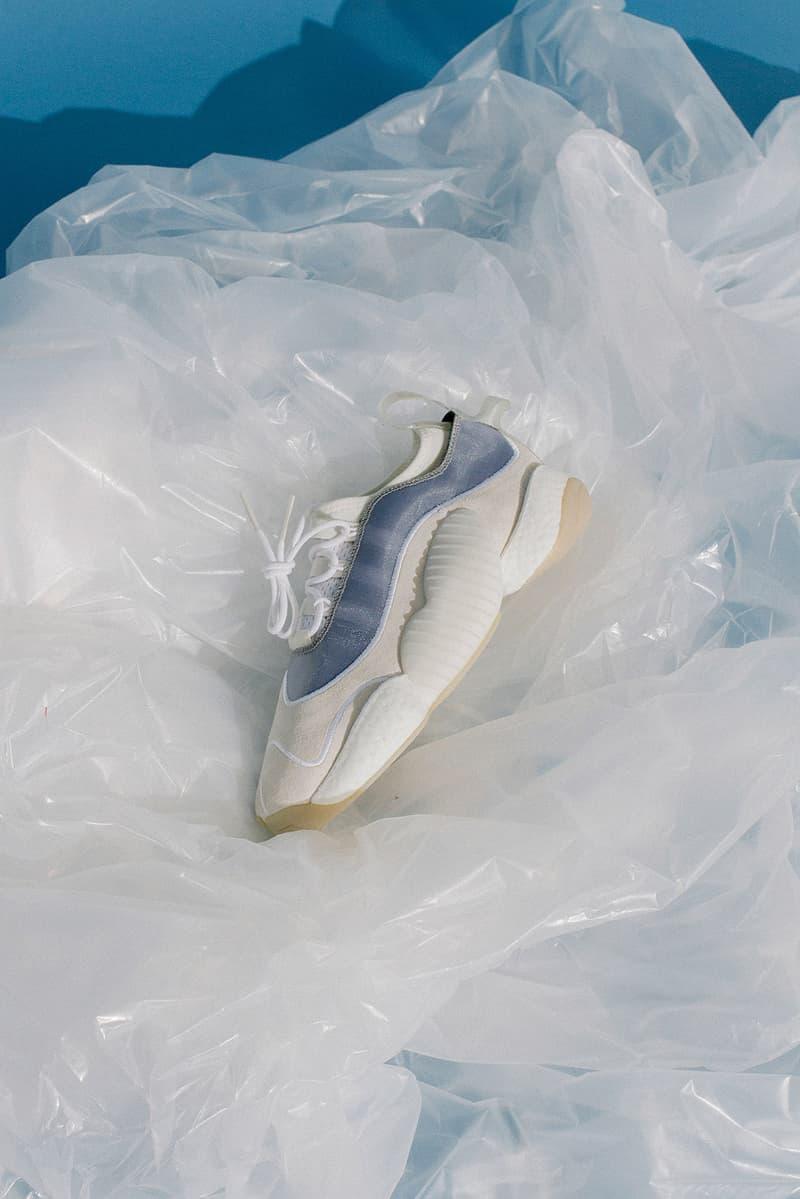 the shoe surgeon bristol studio adidas crazy byw 2018 footwear spring/summer 2019