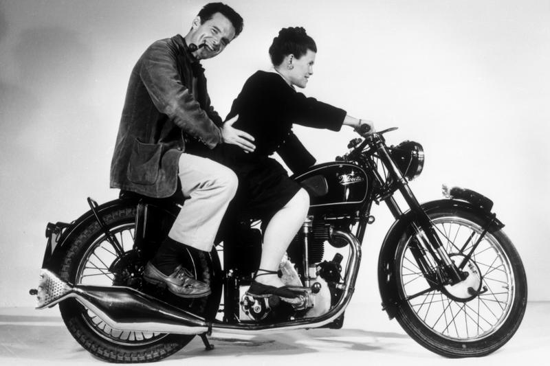 charles ray eames oakland museum of california barbican art gallery artworks installations photography prototypes films survey retrospective