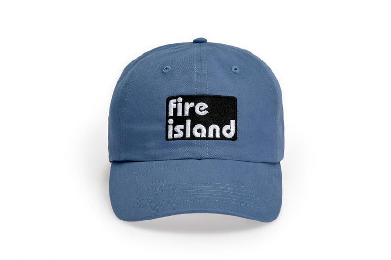 Tom Bianchi Bianca Chandon Collaboration june 2018 release date info drop dover street market dsm photography Fire Island Pines Polaroids 1975 1983 book gay men man fire island