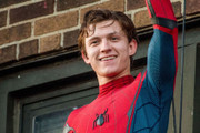 Tom Holland Reveals Upcoming 'Spider-Man' Film Title