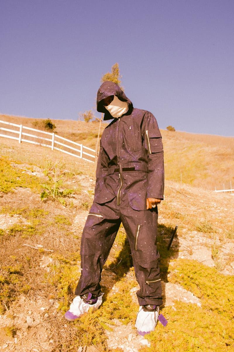 Travis Scott Astroworld album 032c Interview