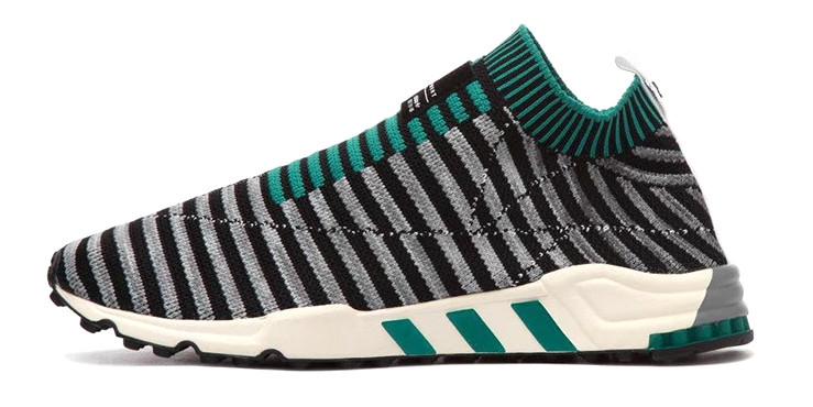 huge selection of 867f7 fcbc3 adidas EQT Support SK Primeknit Laceless   HYPEBEAST