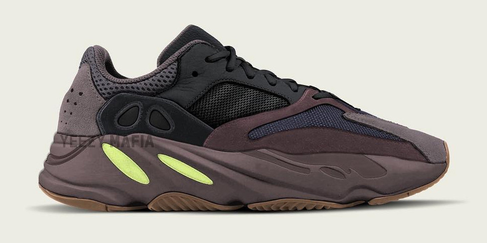 f84db682a Kanye West YEEZY BOOST 700 Wave Runner