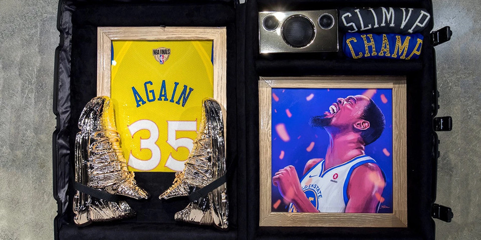 """694ccf487aa7 Kevin Durant Nike KD 10 """"Art Of A Champion"""""""