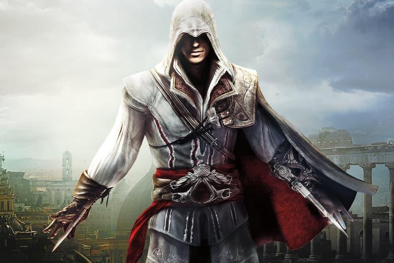 Ubisoft Assassins Creed Odyssey Greece E3 2018 teaser video twitter