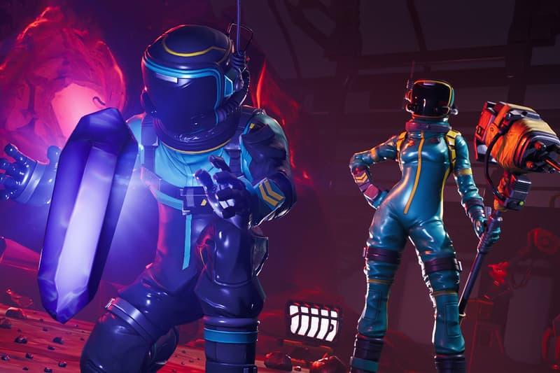 Fortnite Battle Royale Underground Market Accounts Epic Games eBay