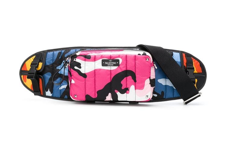 85a6f09ed77a Stash Your Skateboard in Valentino s Vibrant