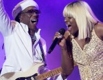 """Nile Rodgers & Chic Join Forces with Vic Mensa and Mura Masa on """"Till the World Falls"""""""